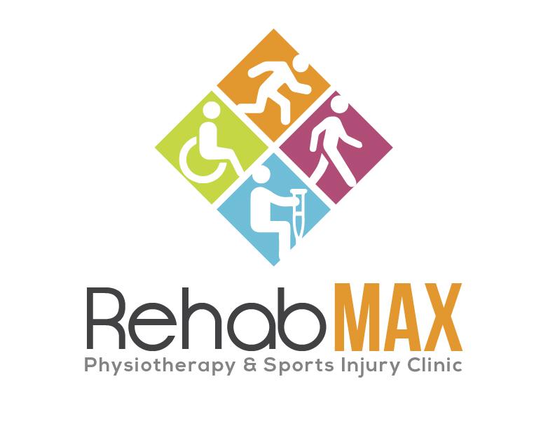 logo design contests 187 artistic logo design for rehabmax