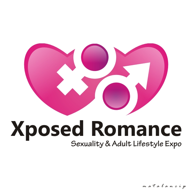 Logo Design by Private User - Entry No. 25 in the Logo Design Contest Xposed Romance, Sexuality & Adult Lifestyle Expo.