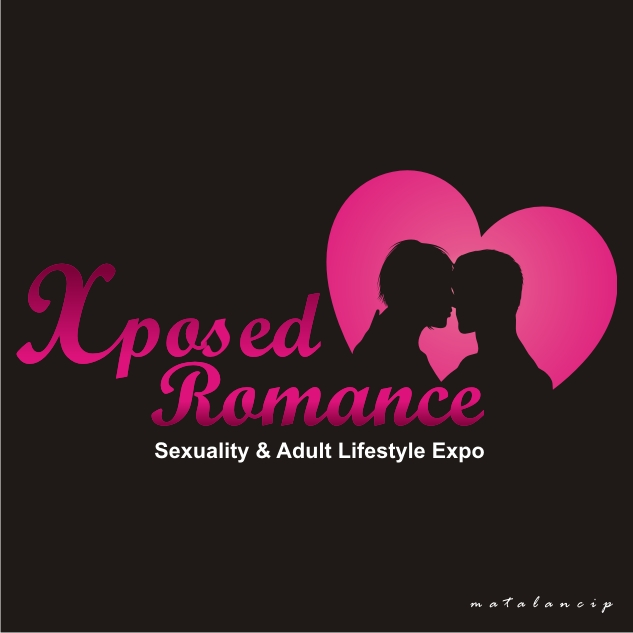 Logo Design by Private User - Entry No. 27 in the Logo Design Contest Xposed Romance, Sexuality & Adult Lifestyle Expo.