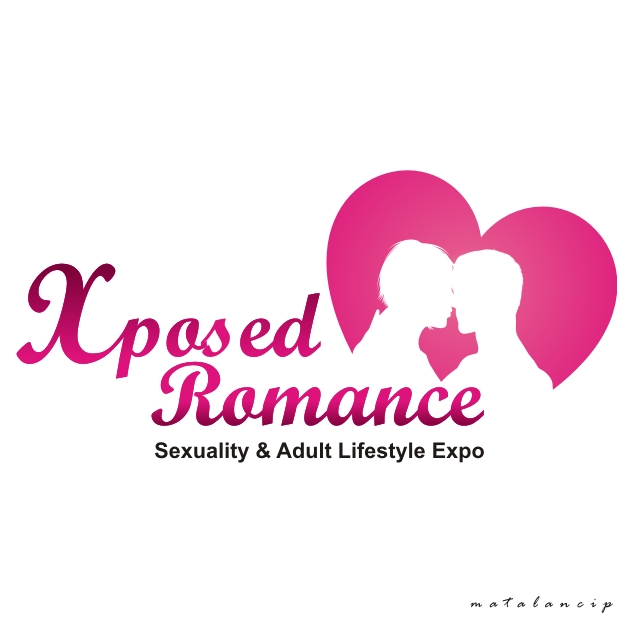 Logo Design by Private User - Entry No. 28 in the Logo Design Contest Xposed Romance, Sexuality & Adult Lifestyle Expo.
