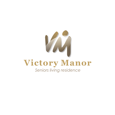 Logo Design by igepe - Entry No. 5 in the Logo Design Contest Victory Manor.