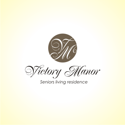 Logo Design by igepe - Entry No. 6 in the Logo Design Contest Victory Manor.