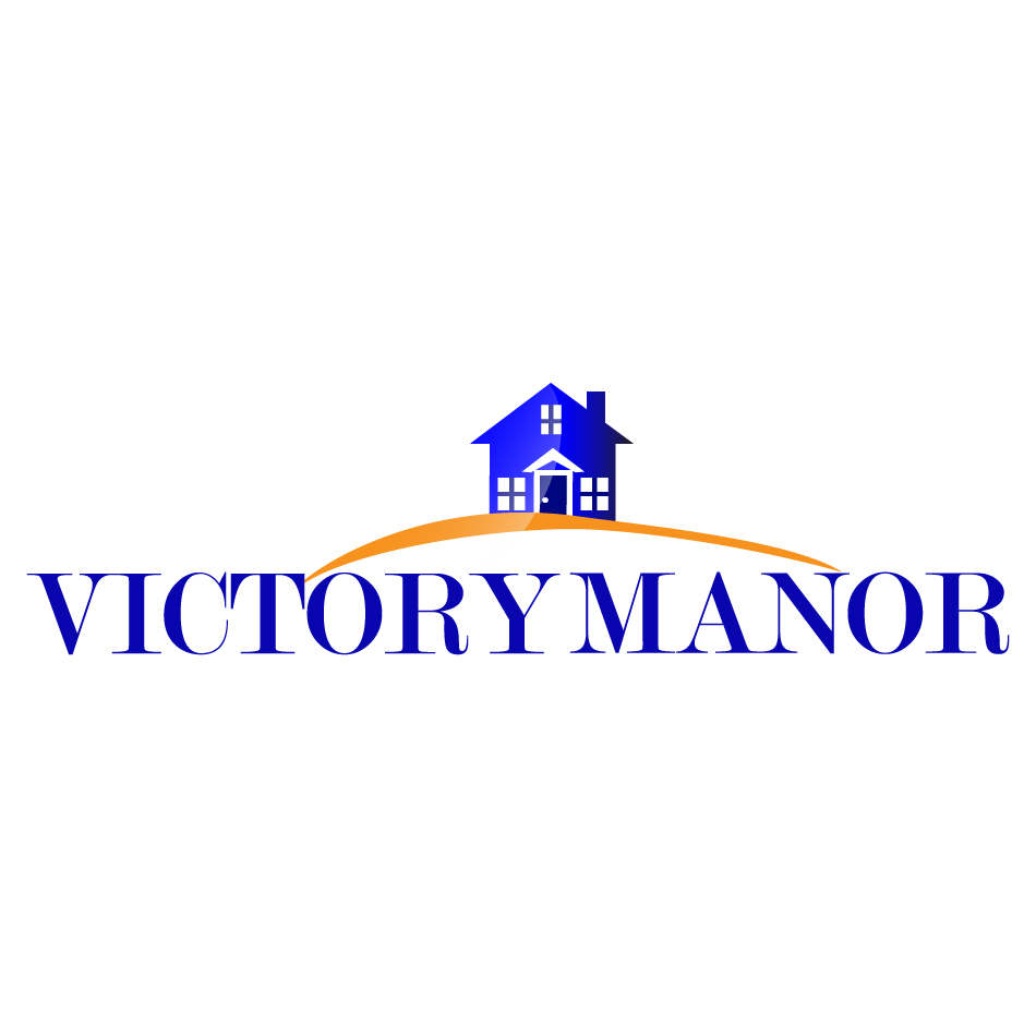 Logo Design by keekee360 - Entry No. 8 in the Logo Design Contest Victory Manor.