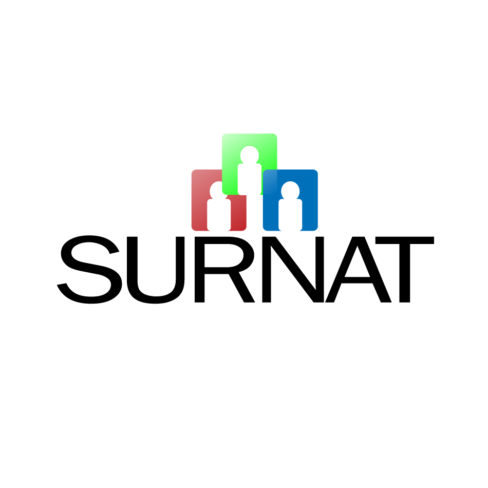 Logo Design by keekee360 - Entry No. 3 in the Logo Design Contest Surnat.com.