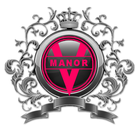 Logo Design by tsyrette - Entry No. 20 in the Logo Design Contest Victory Manor.