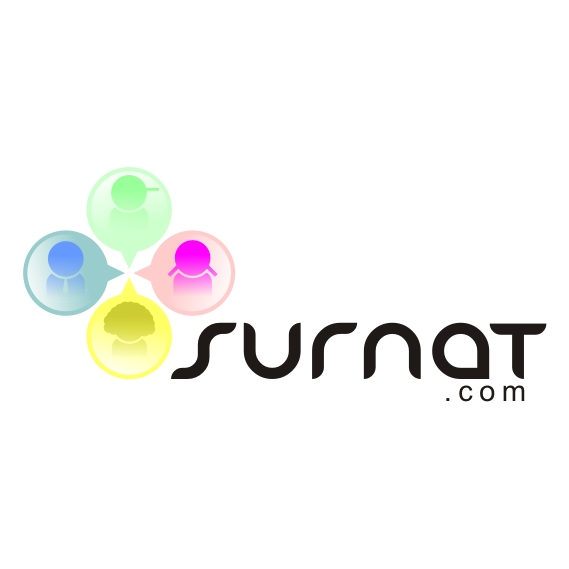 Logo Design by Private User - Entry No. 14 in the Logo Design Contest Surnat.com.