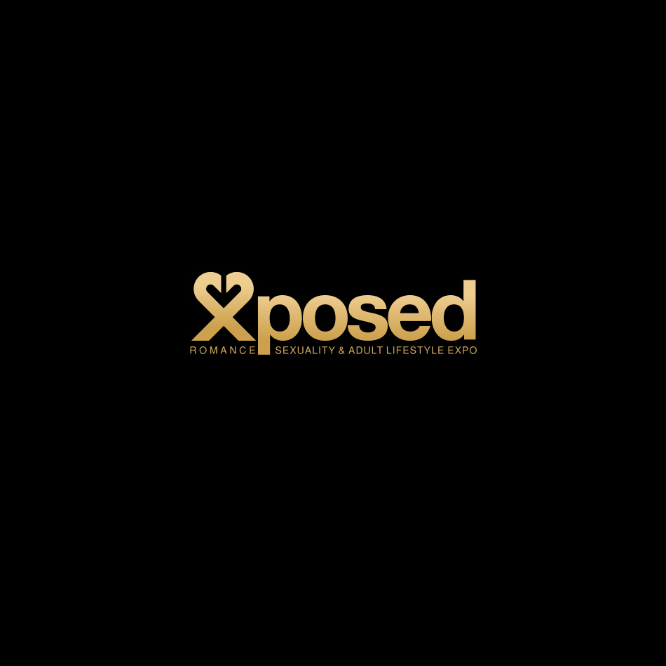 Logo Design by moxlabs - Entry No. 44 in the Logo Design Contest Xposed Romance, Sexuality & Adult Lifestyle Expo.
