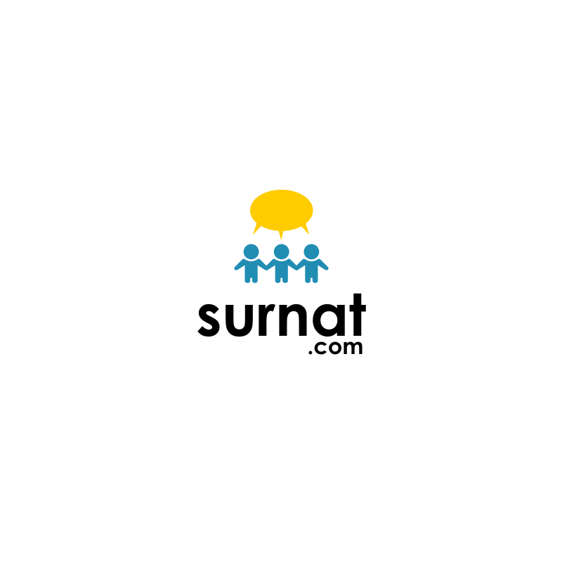 Logo Design by untung - Entry No. 21 in the Logo Design Contest Surnat.com.