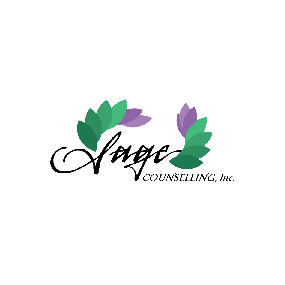 Logo Design by creatinggalaxies - Entry No. 146 in the Logo Design Contest Sage Counselling Inc..
