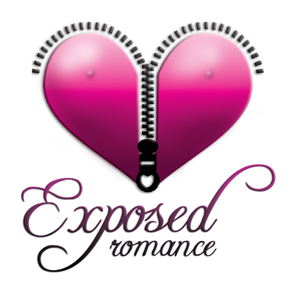 Logo Design by magdel_v - Entry No. 46 in the Logo Design Contest Xposed Romance, Sexuality & Adult Lifestyle Expo.