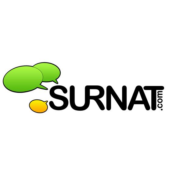 Logo Design by arianraptor - Entry No. 30 in the Logo Design Contest Surnat.com.