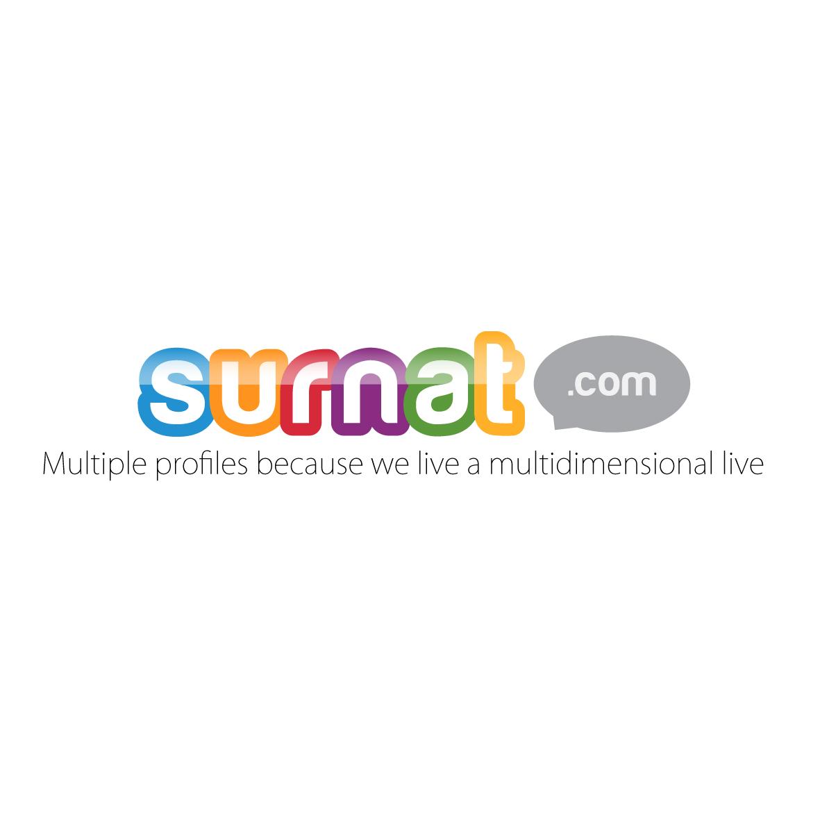 Logo Design by ex - Entry No. 31 in the Logo Design Contest Surnat.com.