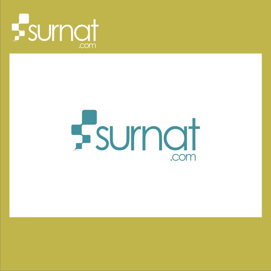 Logo Design by dewaaaa - Entry No. 37 in the Logo Design Contest Surnat.com.