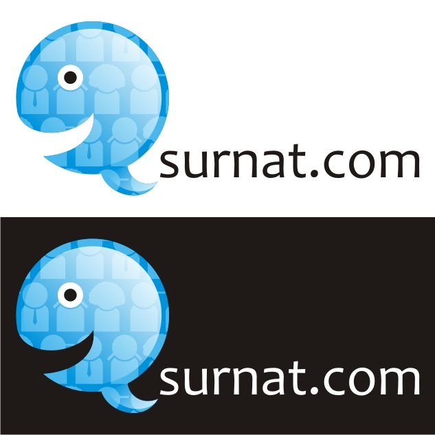 Logo Design by Private User - Entry No. 41 in the Logo Design Contest Surnat.com.