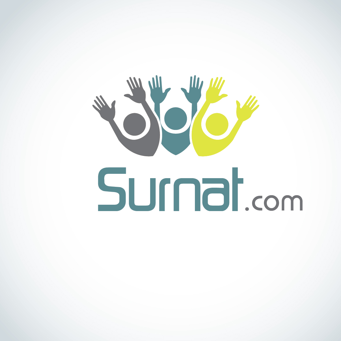 Logo Design by aesthetic-art - Entry No. 46 in the Logo Design Contest Surnat.com.