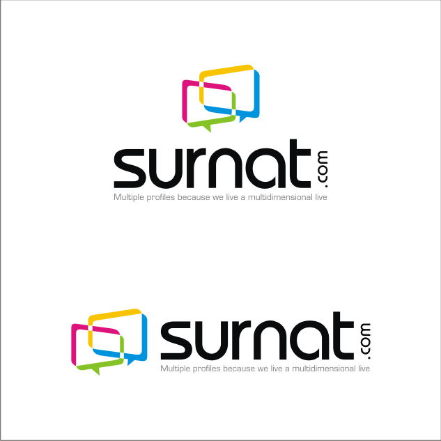 Logo Design by key - Entry No. 55 in the Logo Design Contest Surnat.com.