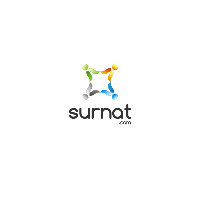 Logo Design by untung - Entry No. 58 in the Logo Design Contest Surnat.com.