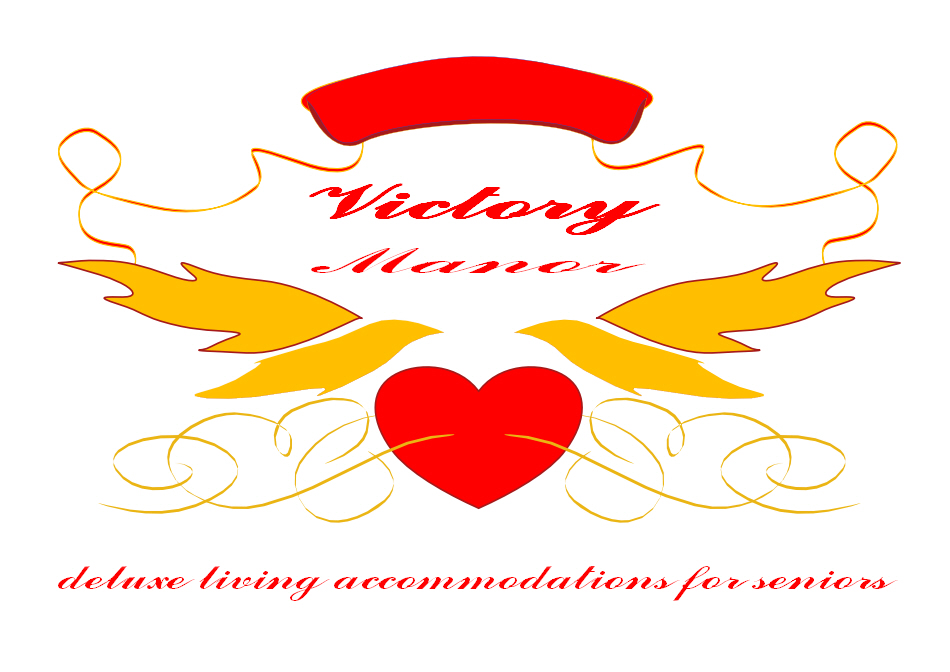 Logo Design by marypapoulis - Entry No. 29 in the Logo Design Contest Victory Manor.