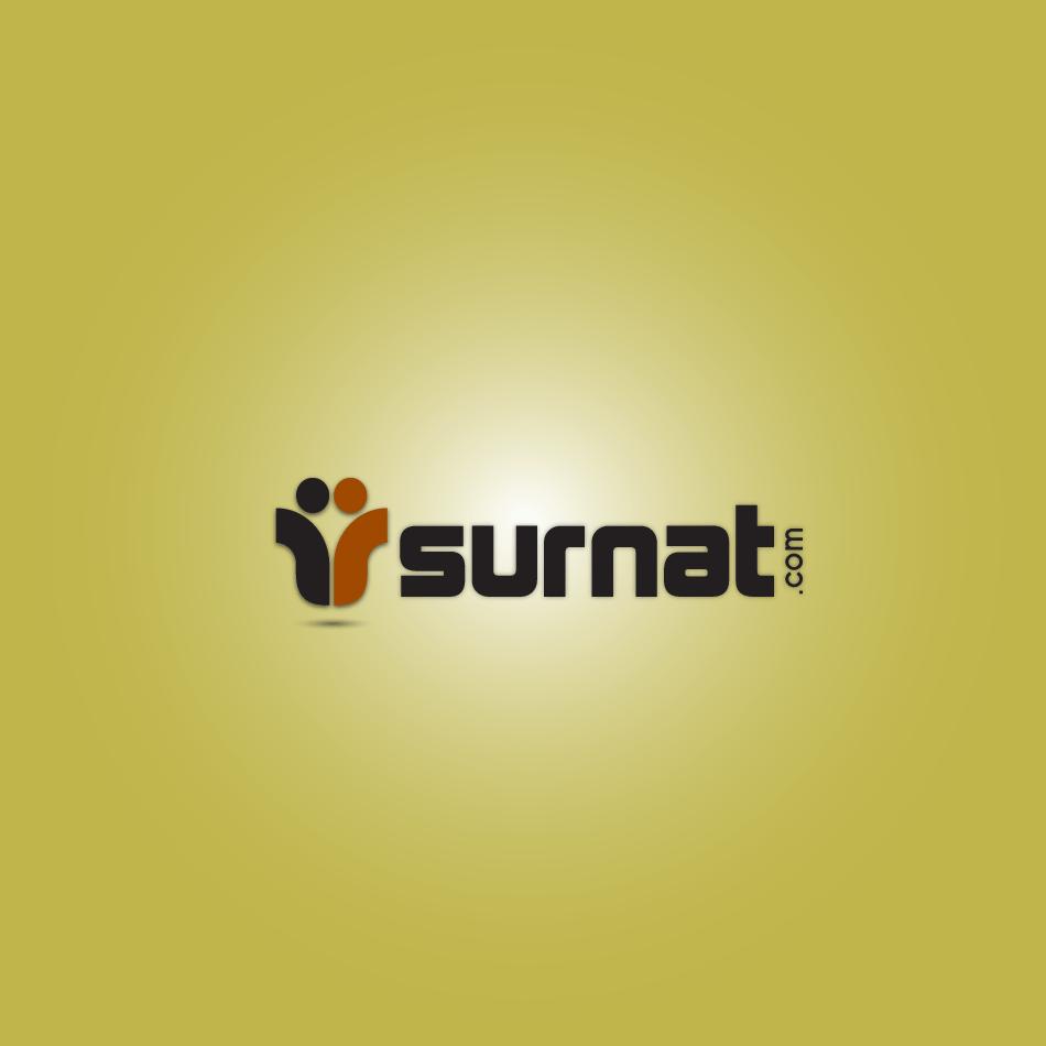 Logo Design by moonflower - Entry No. 109 in the Logo Design Contest Surnat.com.