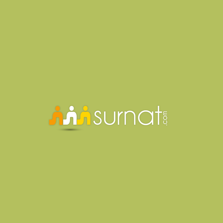 Logo Design by moonflower - Entry No. 129 in the Logo Design Contest Surnat.com.