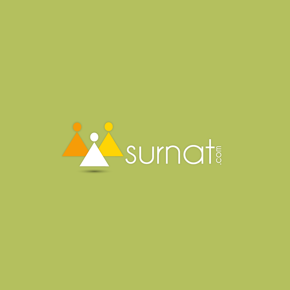 Logo Design by moonflower - Entry No. 132 in the Logo Design Contest Surnat.com.