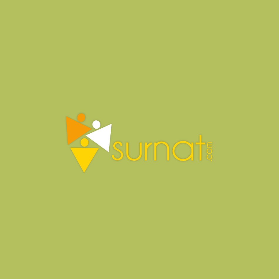 Logo Design by moonflower - Entry No. 137 in the Logo Design Contest Surnat.com.