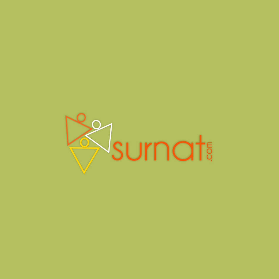 Logo Design by moonflower - Entry No. 147 in the Logo Design Contest Surnat.com.