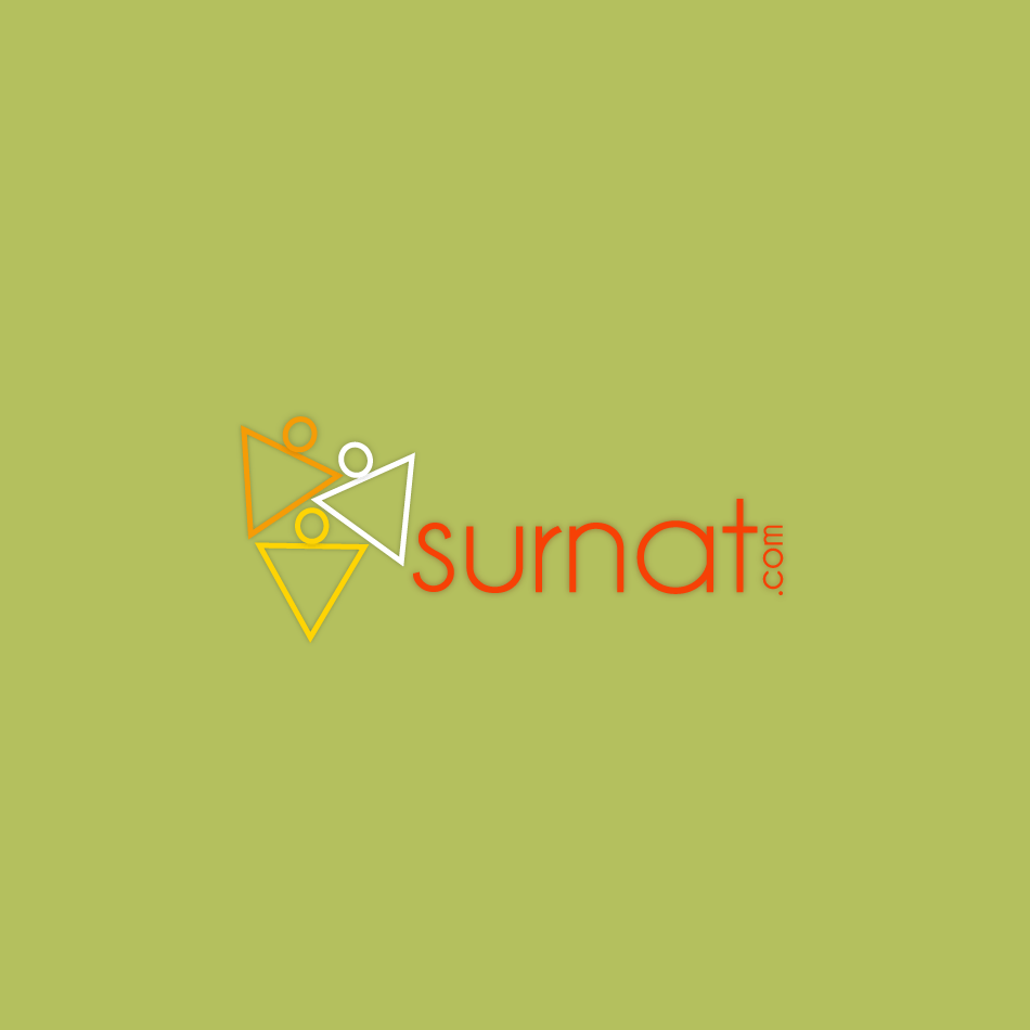 Logo Design by moonflower - Entry No. 148 in the Logo Design Contest Surnat.com.