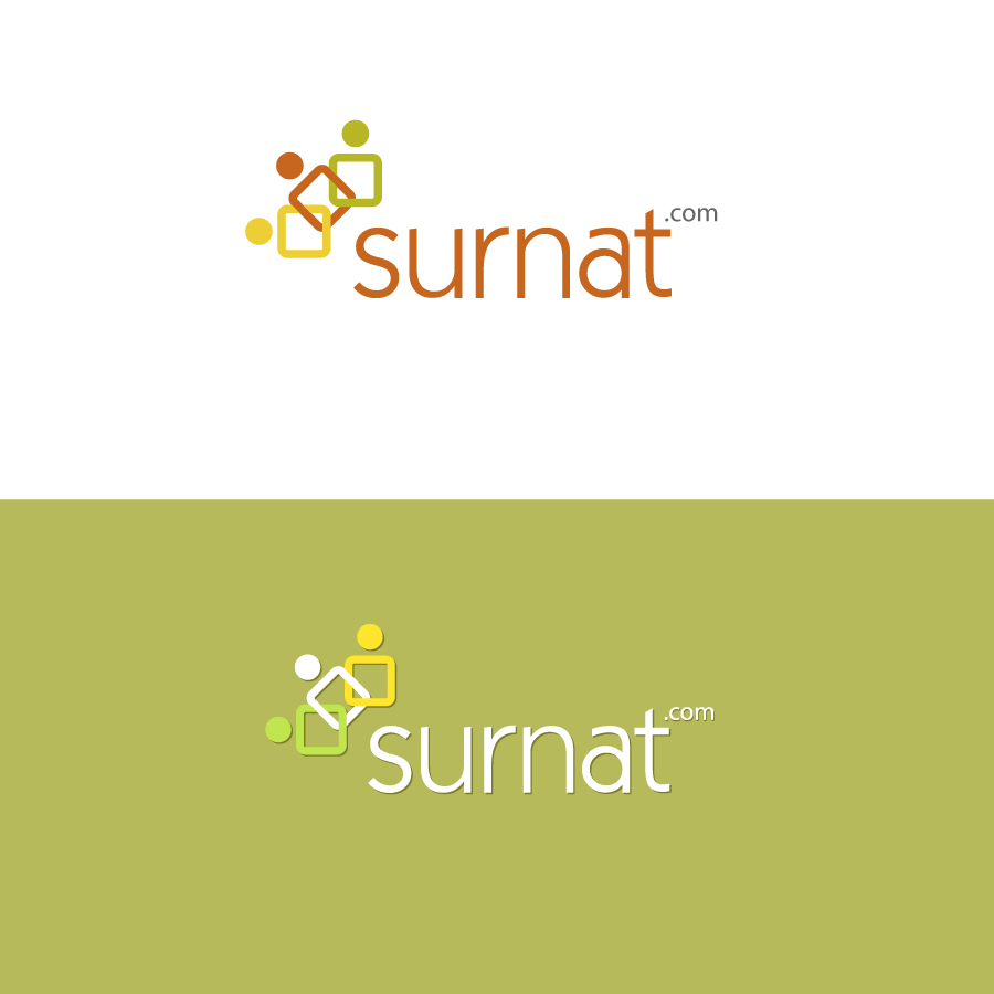 Logo Design by Private User - Entry No. 155 in the Logo Design Contest Surnat.com.