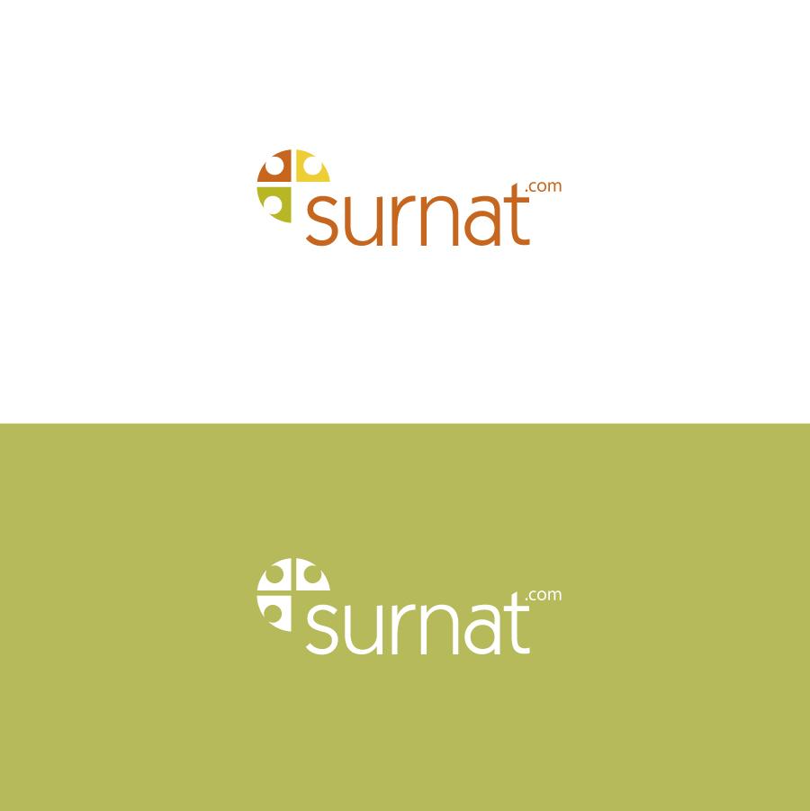 Logo Design by Private User - Entry No. 157 in the Logo Design Contest Surnat.com.