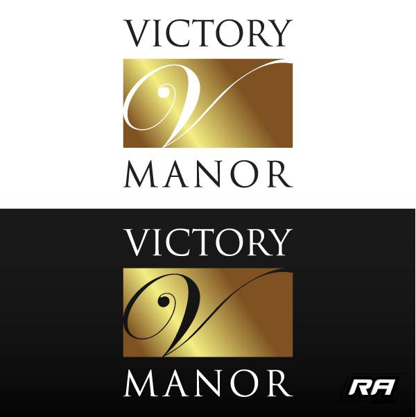 Logo Design by RA-Design - Entry No. 38 in the Logo Design Contest Victory Manor.