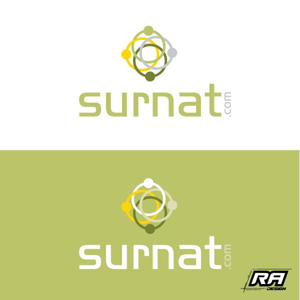 Logo Design by RA-Design - Entry No. 173 in the Logo Design Contest Surnat.com.