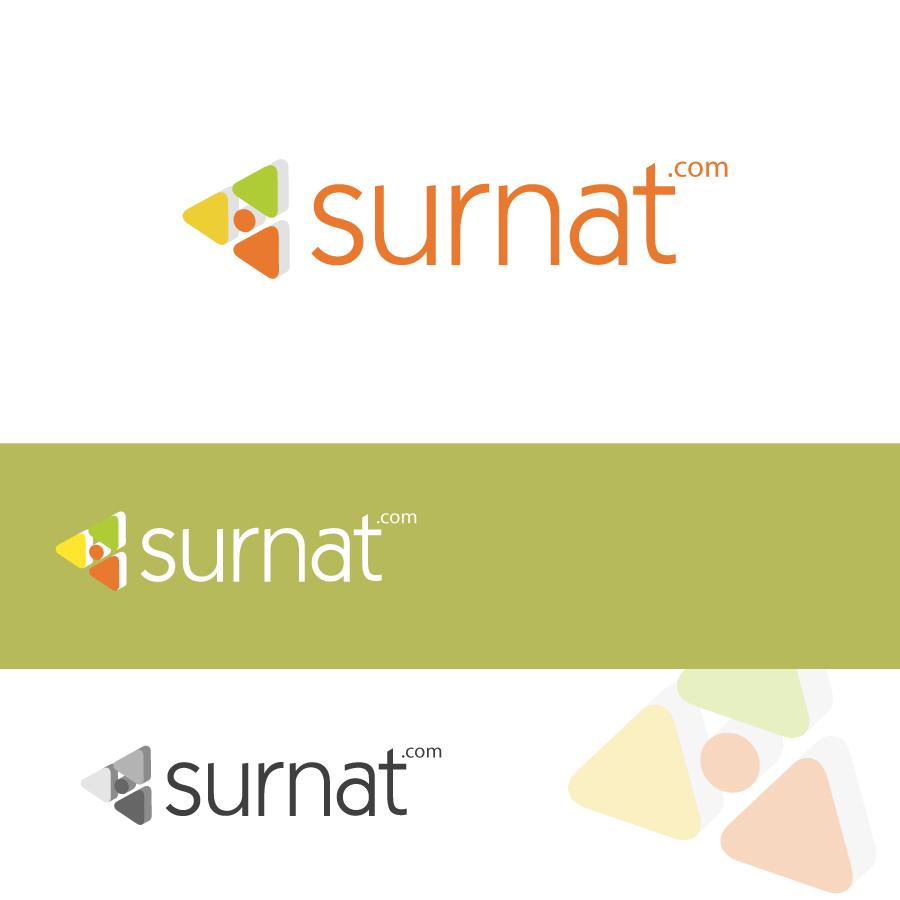 Logo Design by Private User - Entry No. 179 in the Logo Design Contest Surnat.com.