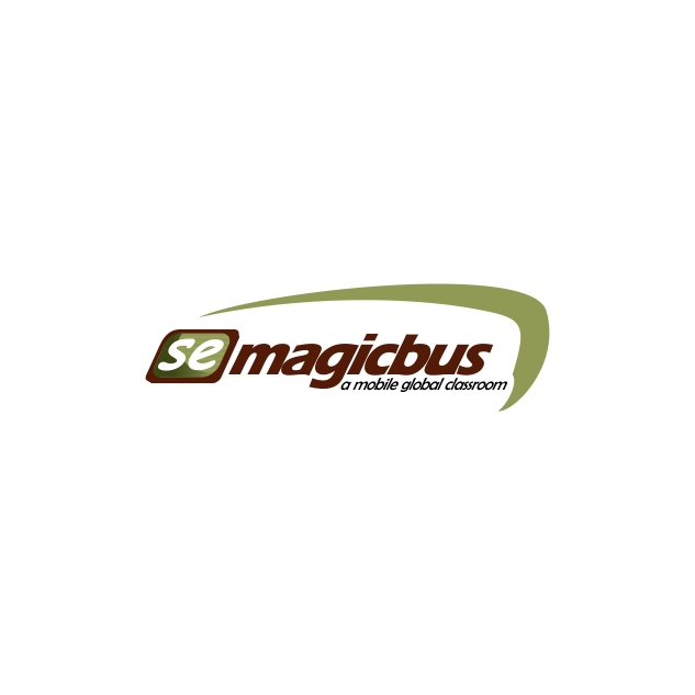 Logo Design by igno - Entry No. 14 in the Logo Design Contest seMagicBus.