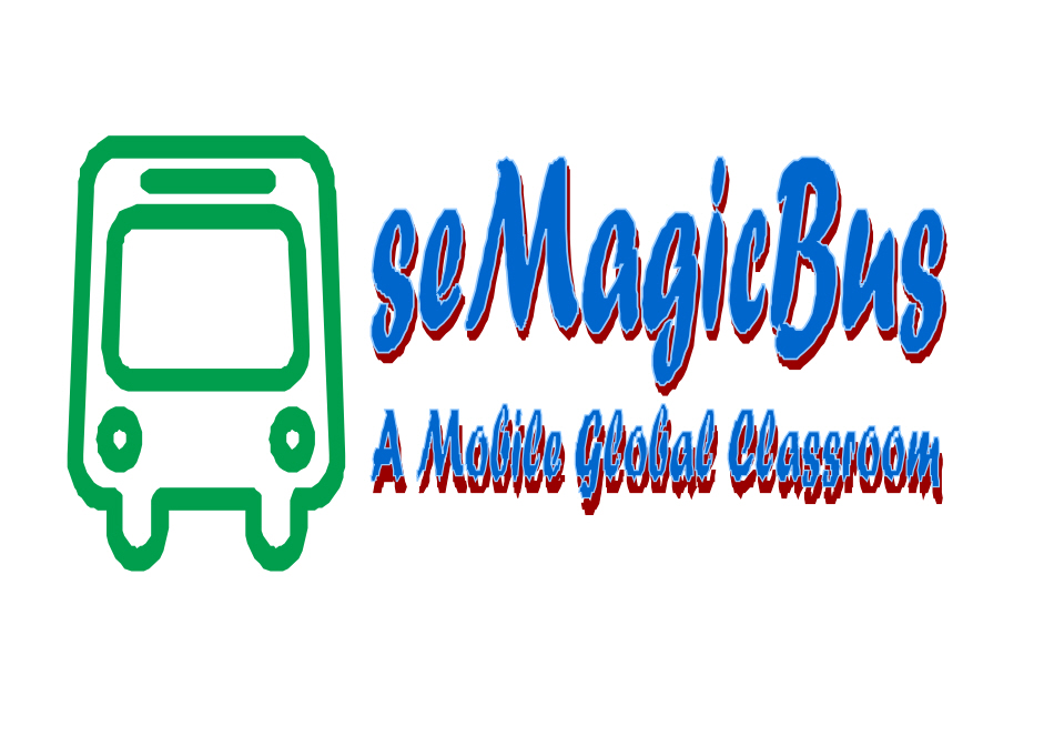 Logo Design by marypapoulis - Entry No. 19 in the Logo Design Contest seMagicBus.