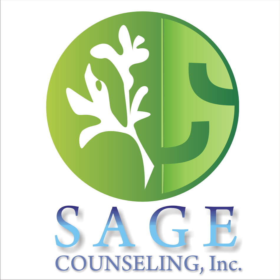 Logo Design by Chandan Chaurasia - Entry No. 170 in the Logo Design Contest Sage Counselling Inc..