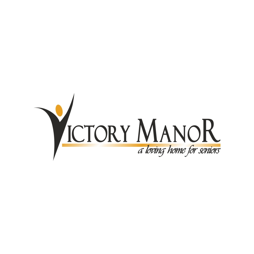 Logo Design by rania - Entry No. 56 in the Logo Design Contest Victory Manor.