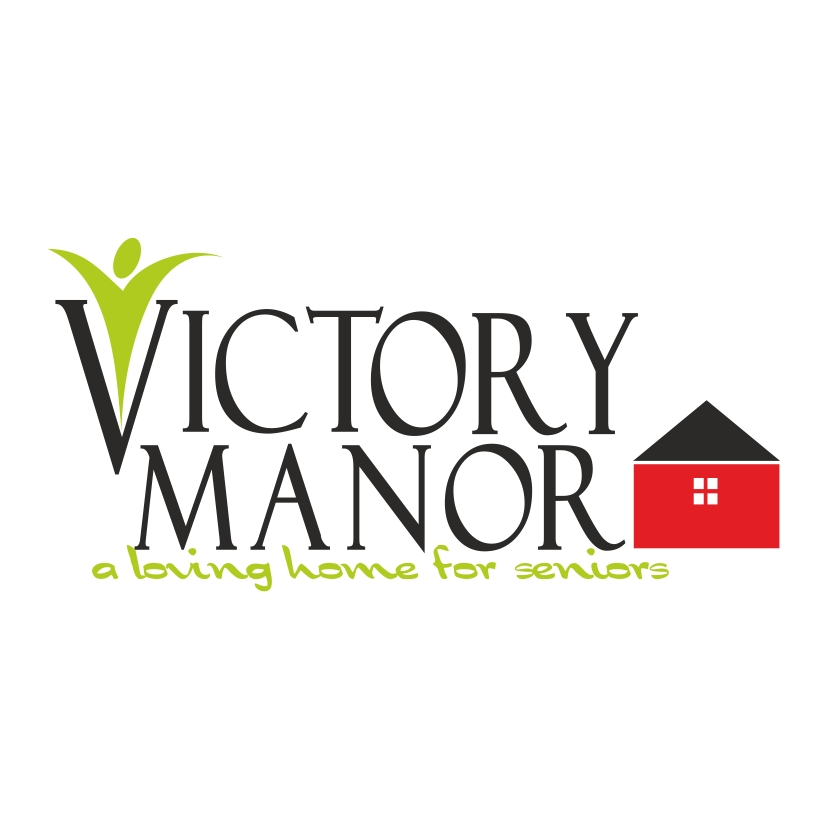 Logo Design by rania - Entry No. 57 in the Logo Design Contest Victory Manor.