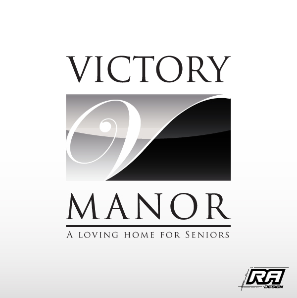 Logo Design by RA-Design - Entry No. 73 in the Logo Design Contest Victory Manor.