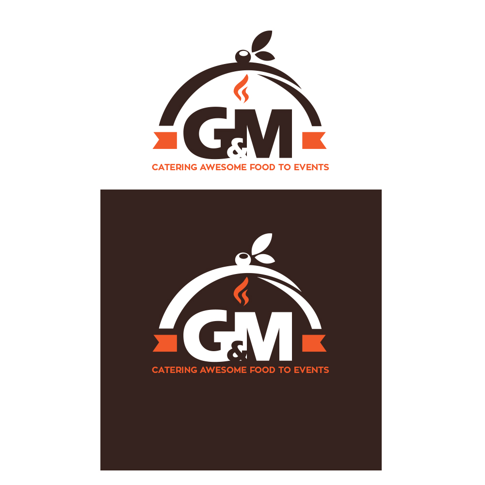 Logo Design By OMRAM