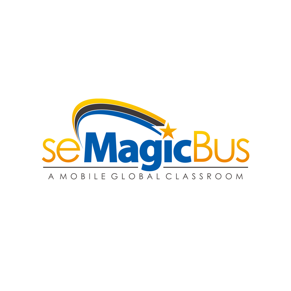 Logo Design by LukeConcept - Entry No. 78 in the Logo Design Contest seMagicBus.