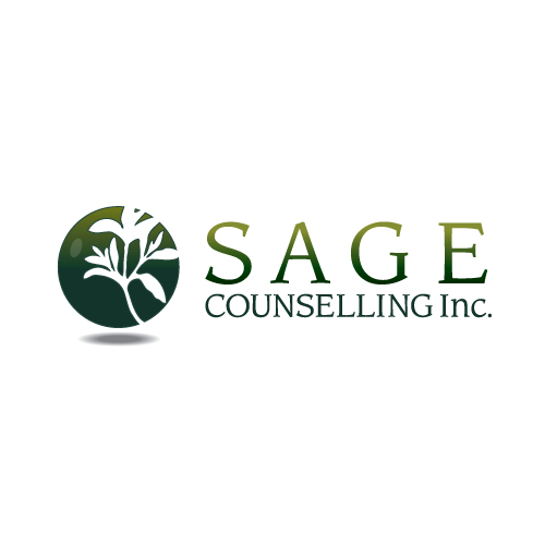 Logo Design by bamsite - Entry No. 183 in the Logo Design Contest Sage Counselling Inc..