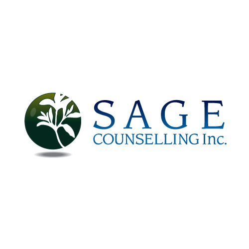 Logo Design by bamsite - Entry No. 184 in the Logo Design Contest Sage Counselling Inc..