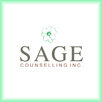 Logo Design by hafizshaikh7 - Entry No. 188 in the Logo Design Contest Sage Counselling Inc..