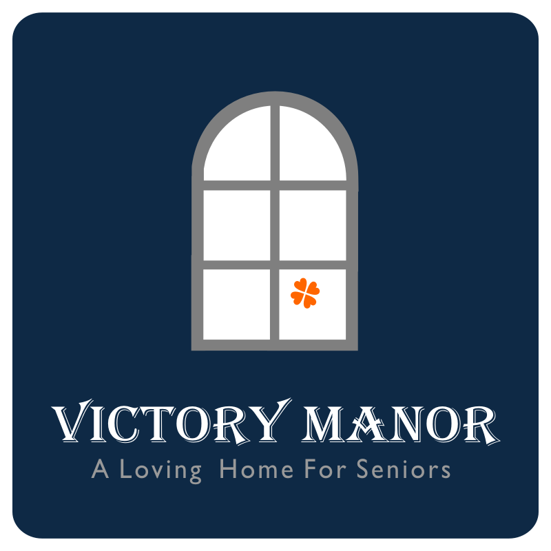 Logo Design by Rudy - Entry No. 122 in the Logo Design Contest Victory Manor.