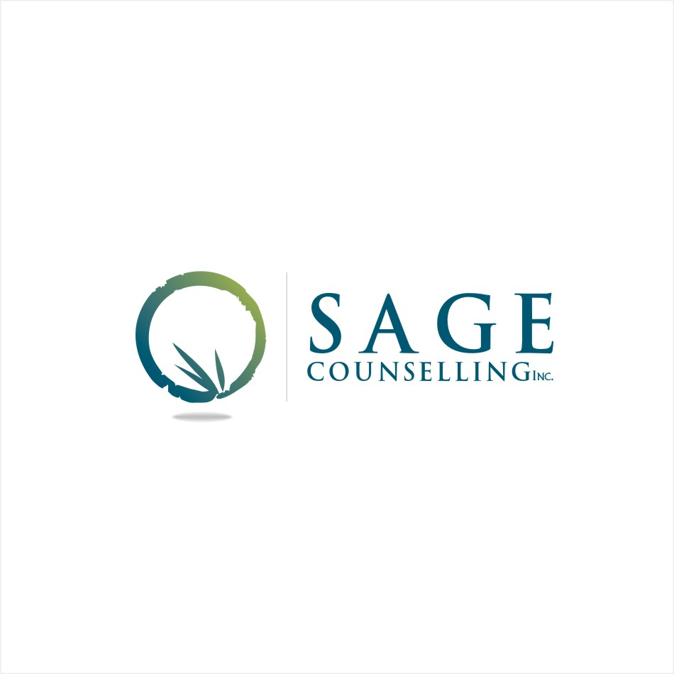 Logo Design by Ddi - Entry No. 197 in the Logo Design Contest Sage Counselling Inc..