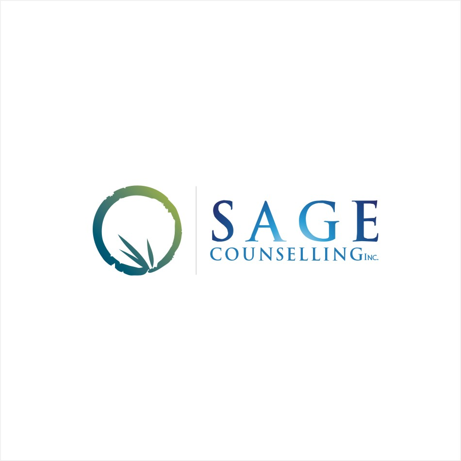 Logo Design by Ddi - Entry No. 198 in the Logo Design Contest Sage Counselling Inc..