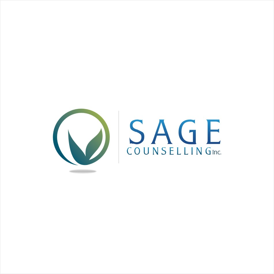 Logo Design by Ddi - Entry No. 199 in the Logo Design Contest Sage Counselling Inc..