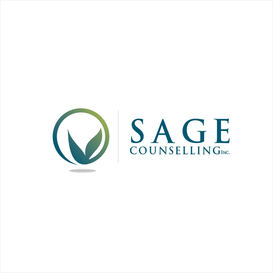 Logo Design by Ddi - Entry No. 200 in the Logo Design Contest Sage Counselling Inc..