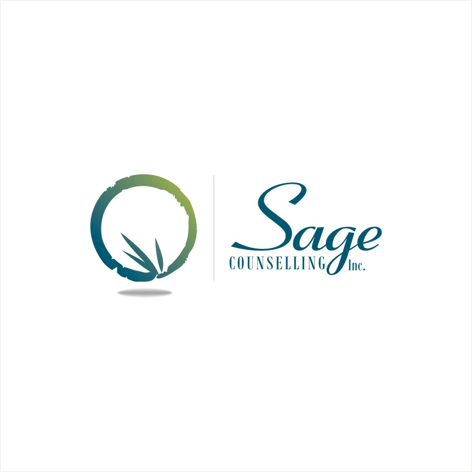 Logo Design by Ddi - Entry No. 202 in the Logo Design Contest Sage Counselling Inc..
